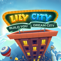 Lily City Building metropolis  0.14.0 APK MOD (Unlimited Money) Download for android