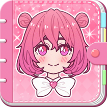 Lily Diary Dress Up Game  1.2.9 APK MOD (Unlimited Money) Download for android