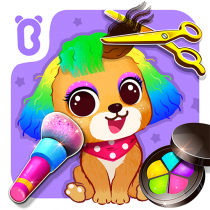Little Panda's Dream Town  8.55.00.00 APK MOD (Unlimited Money) Download for android