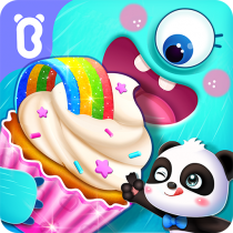 Little Panda's Monster Friends  8.55.00.00 APK MOD (Unlimited Money) Download for android