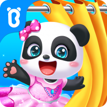 Little Panda's Shopping Mall  8.55.00.00 APK MOD (Unlimited Money) Download for android