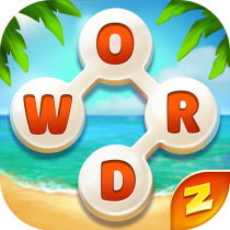 Magic Word Find & Connect Words from Letters 1.12.3 APK MOD (Unlimited Money) Download for android