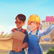 Town Stories!  0.15.0 APK MOD (Unlimited Money) Download for android