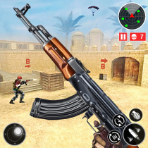 Military Commando Army Game: New Mission Games 1.0.7 APK MOD (Unlimited Money) Download for android