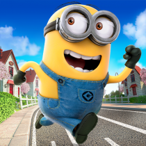 Minion Rush Despicable Me Official Game  7.9.0e APK MOD (Unlimited Money) Download for android