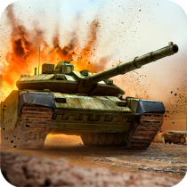 Modern Tanks Online Tank Games 3.51.6 APK MOD (Unlimited Money) Download for android