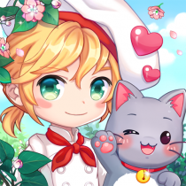 My Secret Bistro Play cooking game with friends  1.9.2 APK MOD (Unlimited Money) Download for android