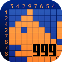 Nonograms 999 griddlers 1.10.3 APK MOD (Unlimited Money) Download for android