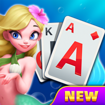 Oceanic Solitaire Free Card Game  1.8 APK MOD (Unlimited Money) Download for android