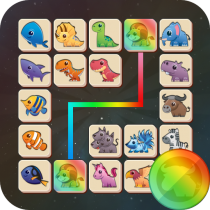 Onet Animals – Puzzle Matching Game  1.119 APK MOD (Unlimited Money) Download for android