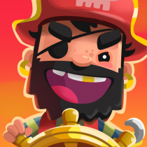 Pirate Kings™️ 8.3.4 APK Free Download MOD for android