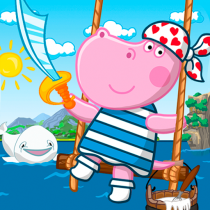Pirate treasure: Fairy tales for Kids  1.5.6 APK MOD (Unlimited Money) Download for android