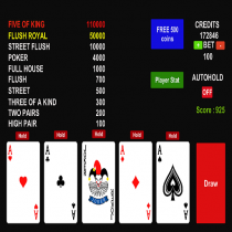 Poker Jolly Card 1.7 APK Free Download MOD for android