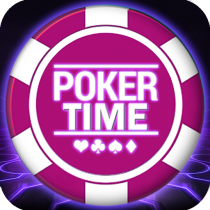 Poker Time- Pulsa Texas Holdem 2.4 APK Free Download MOD for android