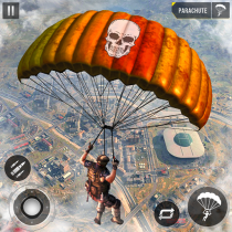 Real Commando Secret Mission Free Shooting Games  17.9 APK MOD (Unlimited Money) Download for android