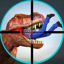 Real Wild Animal Hunter: Dino Hunting Games 1.22 APK Free Download MOD for android