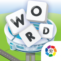 Score Words LaLiga – Word Search Game 1.3.1 APK Free Download MOD for android