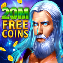 Slots: Thunderer Slot Machines 1.2.4 APK Free Download MOD for android