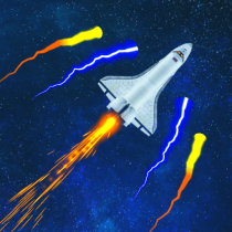 Space Storm: Asteroids Attack 1.8.0 APK Free Download MOD for android