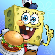 Spongebob: Krusty Cook-Off  1.0.38 APK MOD (Unlimited Money) Download for android