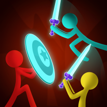 Stickman Exile Hero  1.151.0.54 APK MOD (Unlimited Money) Download for android