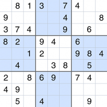 Sudoku Free Sudoku Game  1.2.1 APK MOD (Unlimited Money) Download for android