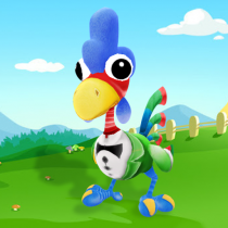 Talking Bird 1.2.1 APK Free Download MOD for android