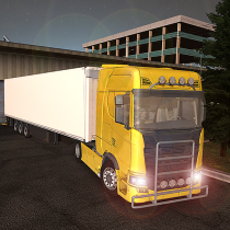 Truck Simulator 2020 : Europe 1.5 APK Free Download MOD for android