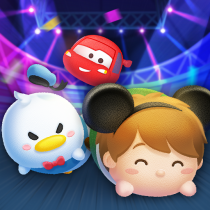Tsum Tsum Stadium  1.6.2 APK MOD (Unlimited Money) Download for android