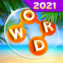 Wordscapes 1.14.0 APK Free Download MOD for android