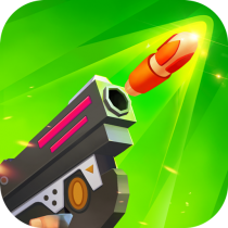 X SHOOTER 1.2.0 APK Free Download MOD for android
