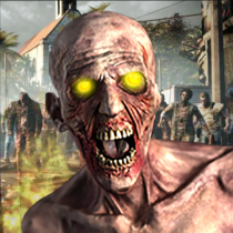 Zombie Hunter Zombie Shooting games : Zombie Games 1.0 APK Free Download MOD for android