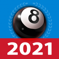 8 ball billiards offline online pool game  81.20 APK MOD (Unlimited Money) Download for android