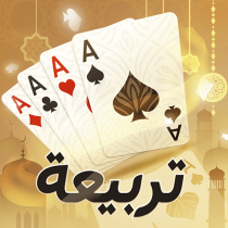 Tarbi3ah Baloot – Popular poker game for Arabic  1.140.0 APK MOD (Unlimited Money) Download for android