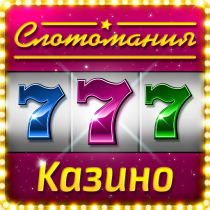 Слотомания  6.33.0 APK MOD (Unlimited Money) Download for android