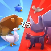 Animal Warfare 2.7.7 APK MOD (Unlimited Money) Download for android