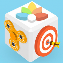 AntiStress, Relaxing, Anxiety & Stress Relief Game  8.40 APK MOD (Unlimited Money) Download for android