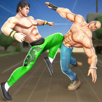 Beat Em Up Fighting Games: Kung Fu Karate Game  5.3 APK MOD (Unlimited Money) Download for android