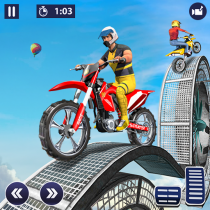 Bike Stunt Racing 3D Bike Games – Free Games 2021 1.1.06 APK MOD (Unlimited Money) Download for android