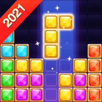 Block – Block Puzzle Classic  1.3.2 APK MOD (Unlimited Money) Download for android