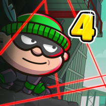 Bob The Robber 4 1.46 APK MOD (Unlimited Money) Download for android