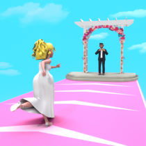Bridal Rush!  1.1.1 APK MOD (Unlimited Money) Download for android