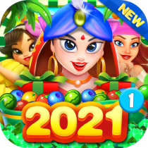 Bubble Shooter  1.2.52 APK MOD (Unlimited Money) Download for android