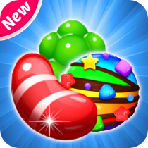 Candy 2021 New Games 2021  4.3.2.1. APK MOD (Unlimited Money) Download for android