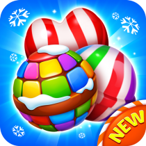 Candy Sweet Legend Match 3 Puzzle  6.03.001 APK MOD (Unlimited Money) Download for android