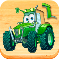 Car Puzzles for Toddlers  APK MOD (Unlimited Money) Download for android