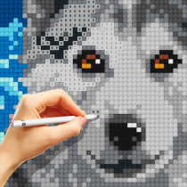 Cross-Stitch Masters  v1.0.114 APK MOD (Unlimited Money) Download for android