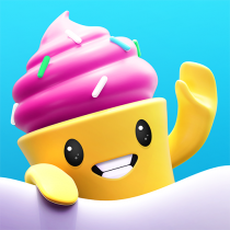 Cupcake Crew: Yum Run  APK MOD (Unlimited Money) Download for android
