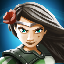 Darkfire Heroes  1.24.1 APK MOD (Unlimited Money) Download for android
