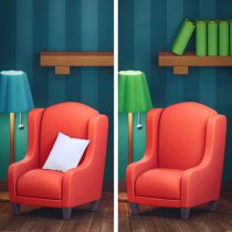 Find the Difference 1000+ levels  2.04 APK MOD (Unlimited Money) Download for android